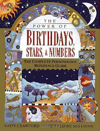 Birthdays Stars Numbers